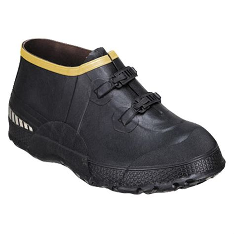 Men's 5' Premium Two-Buckle Overshoe