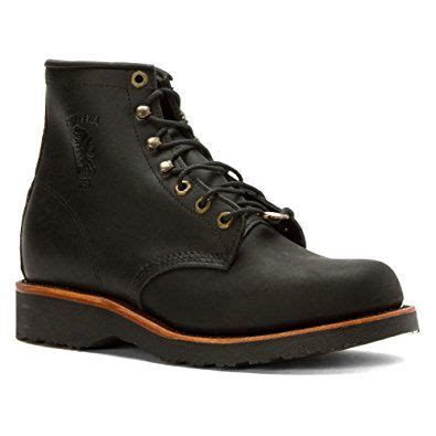 Men's 6' 20017 Lace-Up Boot