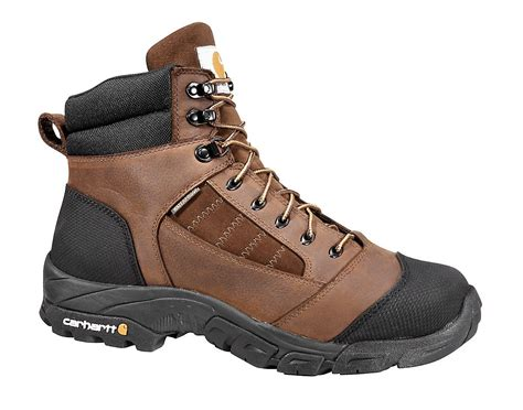 Men's 6' Breathable Non Safety Toe Waterproof Hiker Boot