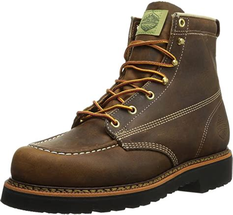 Men's 7011 American Tradition Boot