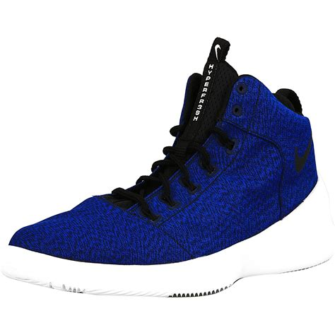 Men's 759996 Ankle-High Fabric Basketball Shoe