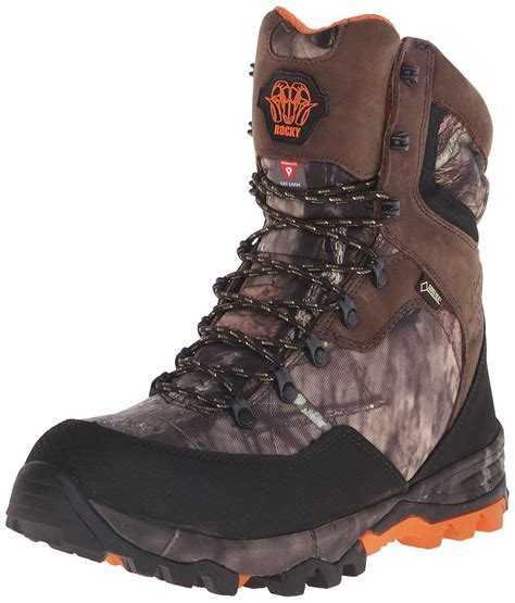 Men's 8 Inch Athltc Mobility 600G Hunting Boot