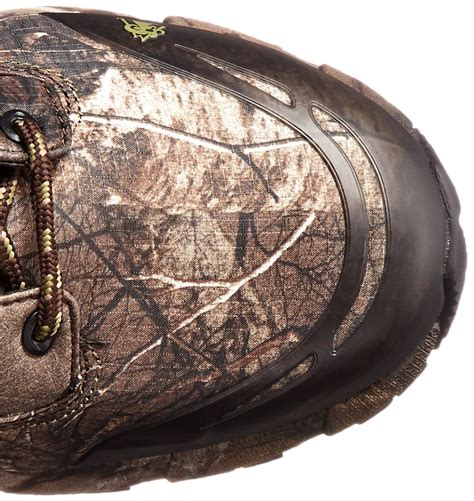 Men's 8 inch Broadhead 400G Hunting Boot