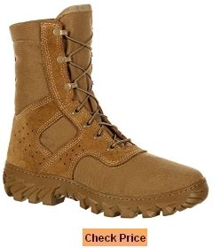 Men's 8'' Enhanced Snakeproof Jungle Cordura Professional Boots