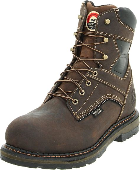 Men's 83801 8' Work Boot