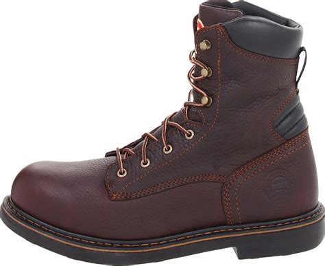 Men's 83803 8' Work Boot