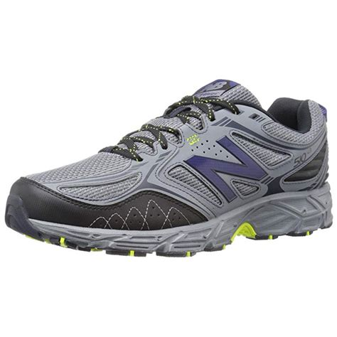 Men's 860v7 Running Shoe,Grey/Yellow,US 11 D