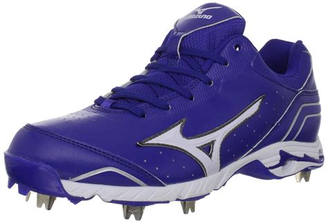 Men's 9-Spike Advanced Classic 7 Baseball Cleat