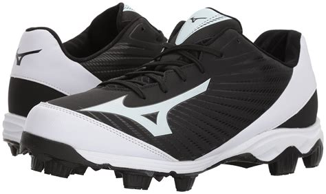 Men's 9-Spike Advanced Franchise 9 Molded Cleat-Low Baseball Shoe