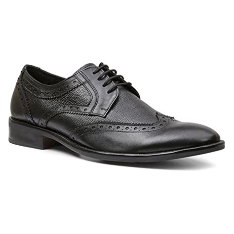 Men's ANDERS Tuxedo Oxford