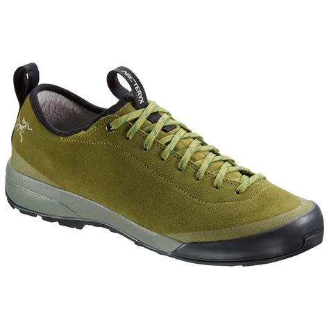 Men's Acrux Leather Approach Shoes