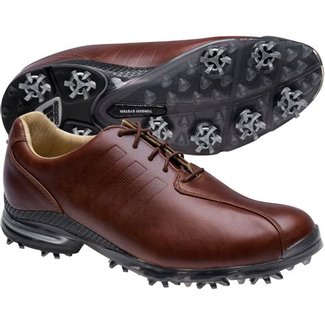 Men's Adipure TP Golf Cleated
