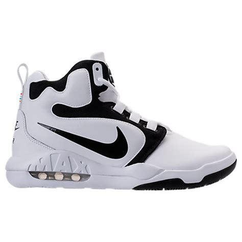 Men's Air Conversion Basketball Shoes