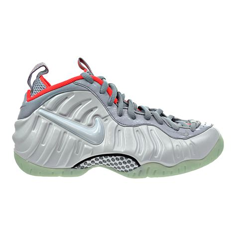Men's Air Foamposite Pro PRM Basketball Shoes Sneakers