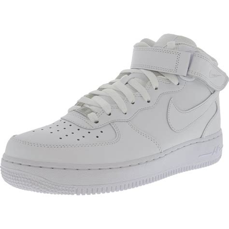 Men's Air Force 1 Ankle-High Fashion Sneaker