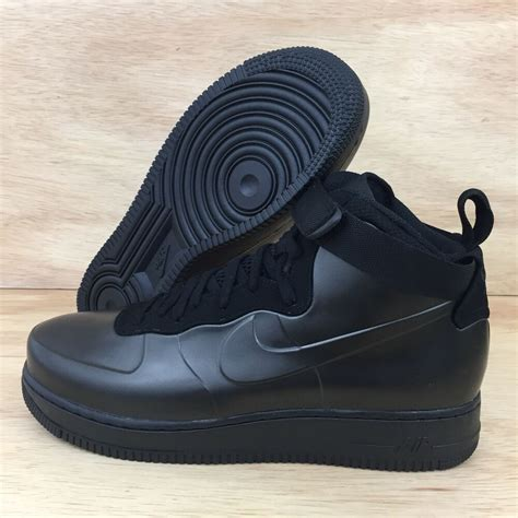 Men's Air Force 1 Foamposite Cup Casual Shoe