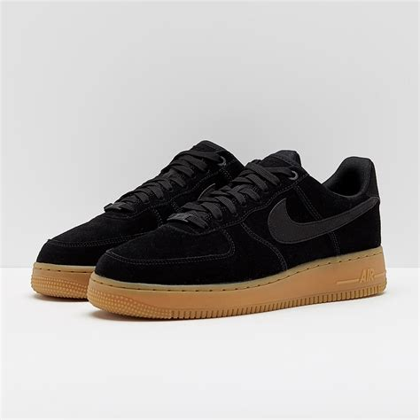 Men's Air Force 1 High '07 Lv8 Suede Basketball Shoe