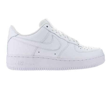 Men's Air Force 1 Low Leather Casual Shoes