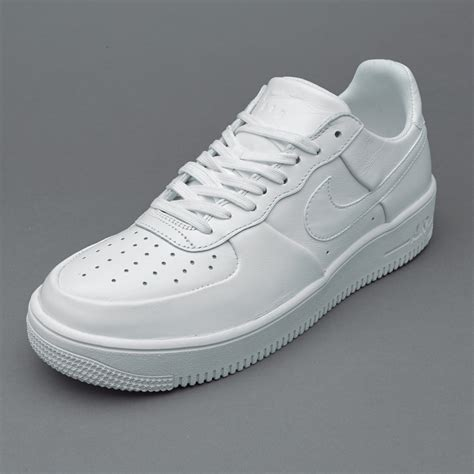 Men's Air Force 1 Ultraforce Leather Basketball Shoe