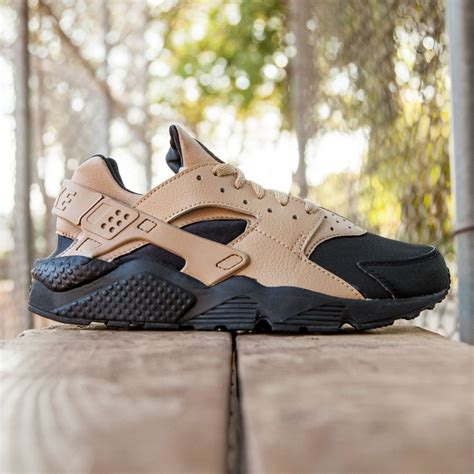 Men's Air Huarache Run PRM Running Shoe