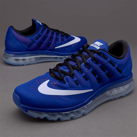 Men's Air Max 2016 Running Shoe