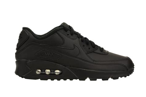Men's Air Max 90 Leather Running Shoe