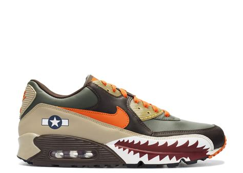 Men's Air Max 90 Premium JCRD Running Shoe