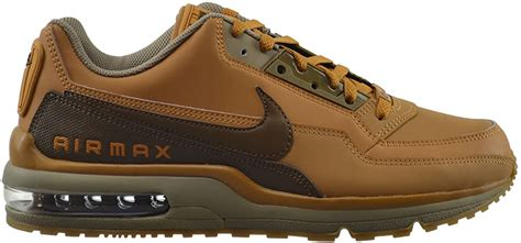 Men's Air Max LTD 3 Bronze/Gum 810880-722