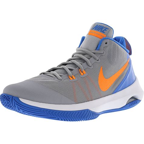 Men's Air Max Ltd Ankle-High Tennis Shoe
