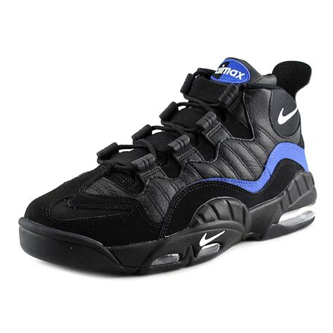 Men's Air Max NM Basketball Shoe