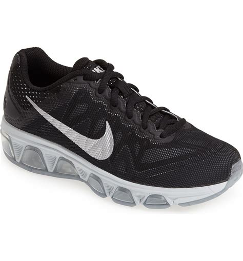 Men's Air Max Tailwind 7 Running Shoe, Black