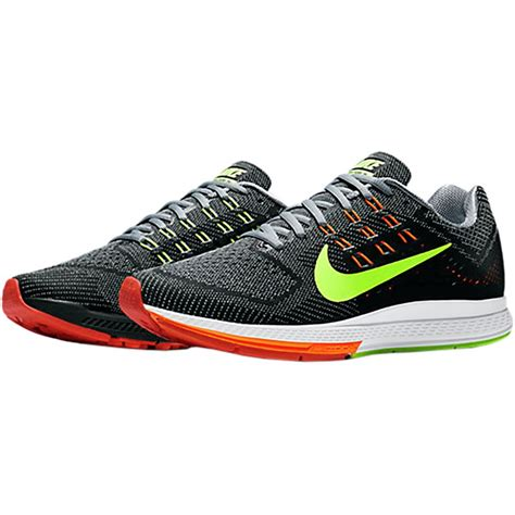 Men's Air Zoom Structure 18 Running Shoes