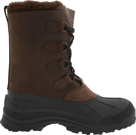 Men's Alborg Cold Weather Boot