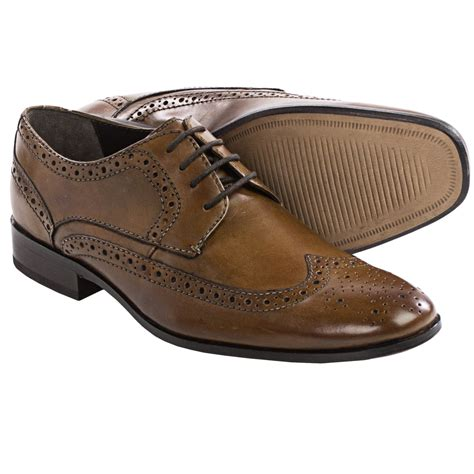 Men's Alito Oxford