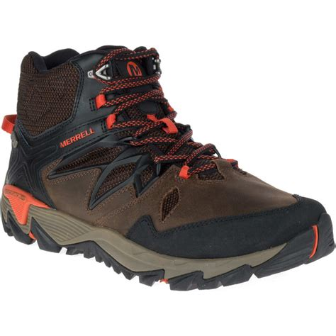 Men's All Out Blaze 2 Mid Waterproof Hiking Boot