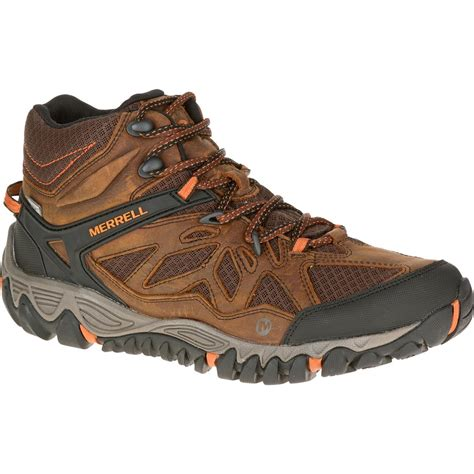 Men's All Out Blaze Vent Hiking Shoe