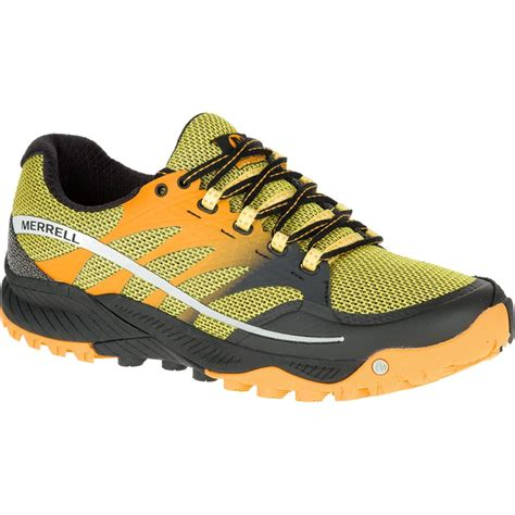 Men's All Out Charge Trail Running Shoe