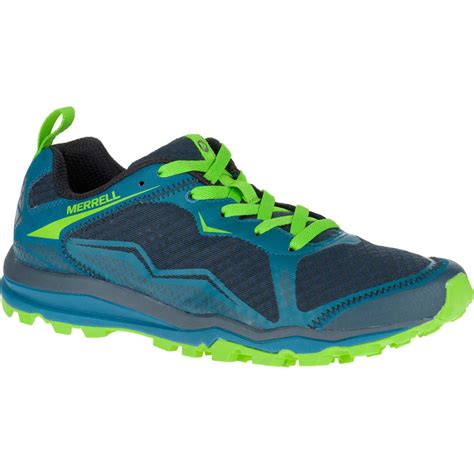 Men's All Out Crush Trail Running Shoe