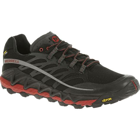 Men's All Out Peak Trail Running Shoe
