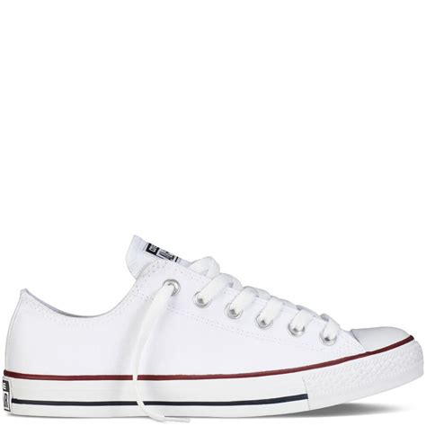 Men's All Star Chuck Taylor M7652 (Optical White)