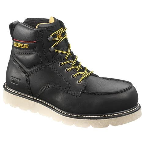 Men's Alloy Work Boot