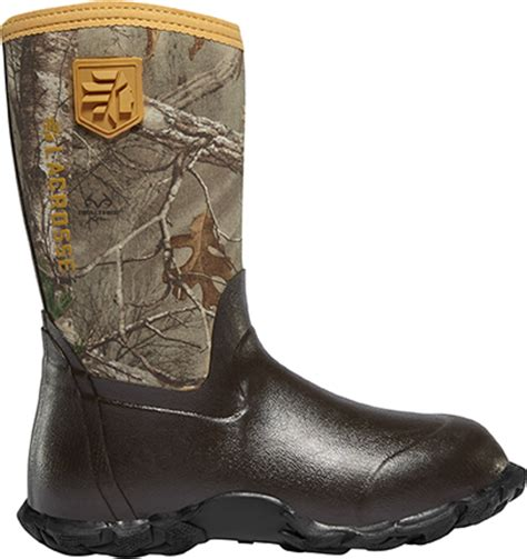 Men's Alpha Lite 5mm Boots