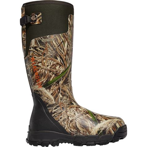 Men's Alphaburly PRO 800G Hunting Boot