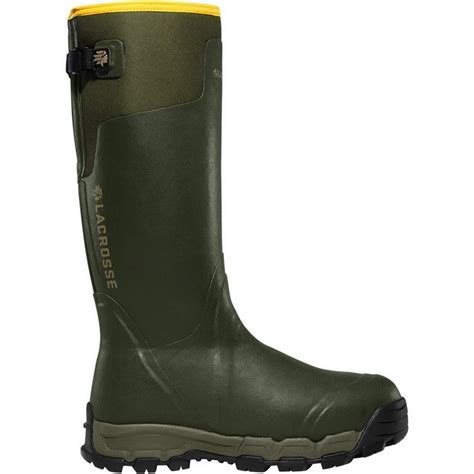 Men's Alphaburly Pro 18' 800G Hunting Shoes