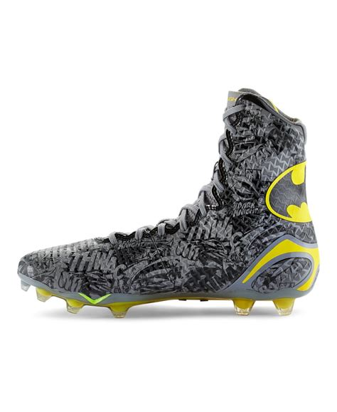 Men's Alter Ego Highlight MC Football Cleats 11.5 Red