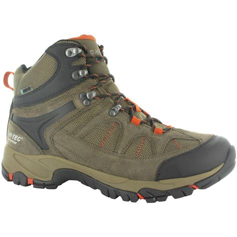 Men's Altitude Lite I Waterproof Hiking Boot