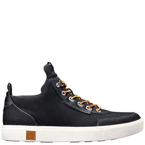 Men's Amherst High Top Chukka Fashion Sneaker
