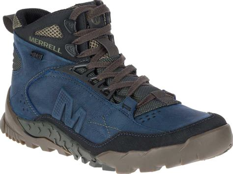 Men's Annex Trak Mid Waterproof Hiking Boot