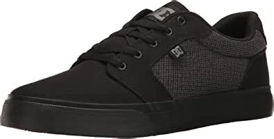 Men's Anvil Tx, Black/Dark Shadow, 8 D US