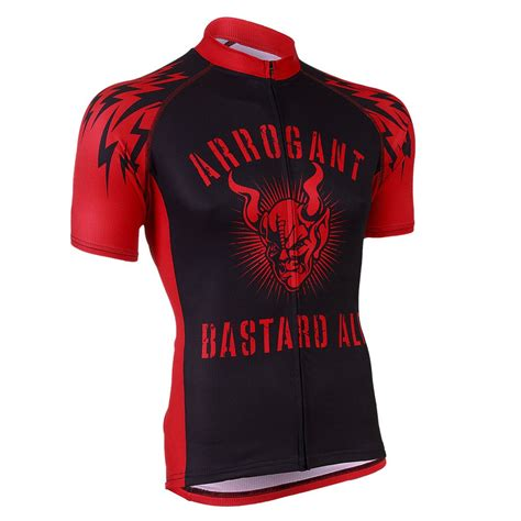 Men's Arrogant Bastard Jersey